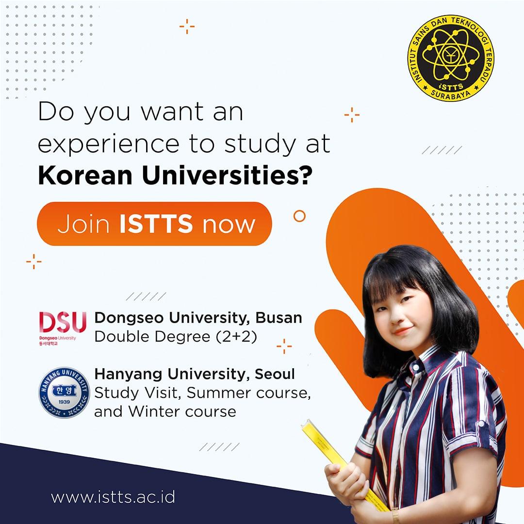 Study Korea